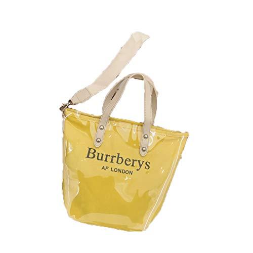 ig Crossbody Taschen Großraum Süß Umhänge Taschen Graffiti Brief Drucken Beuteltasche Klatsch Bequem Handtasche ()