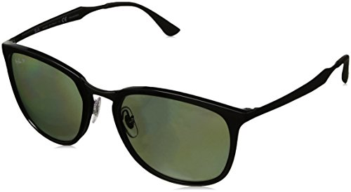 Preisvergleich Produktbild Ray-Ban Sonnenbrille (RB 4299 601 / 9A 56)