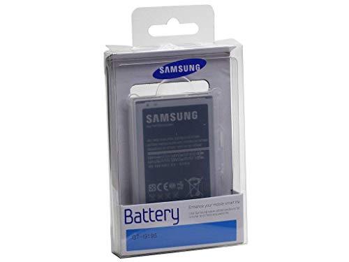 Ersatzakku Batterie Original Akku für SAMSUNG GALAXY S4 MINI