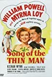 Song of the Thin Man [1947]