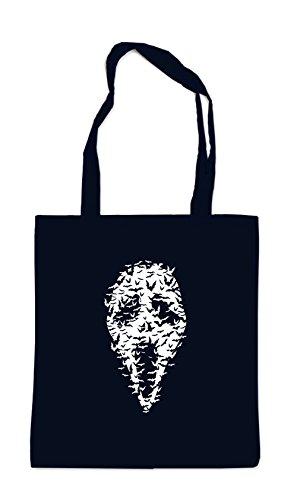Preisvergleich Produktbild Certified Freak Ghost Bats Bag Black