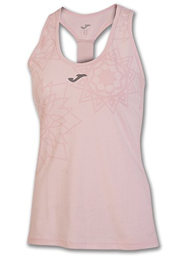Joma T-shirt pour femme Free Rose S/M ROSA