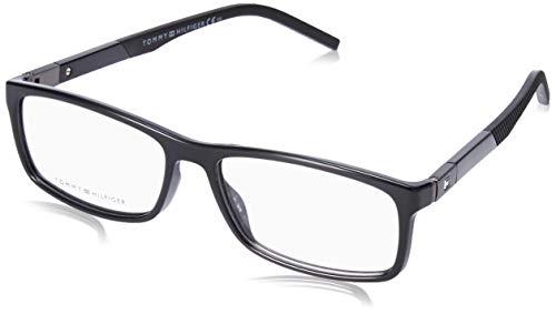 Sunglasses Tommy Hilfiger Th 1639 0807 Black