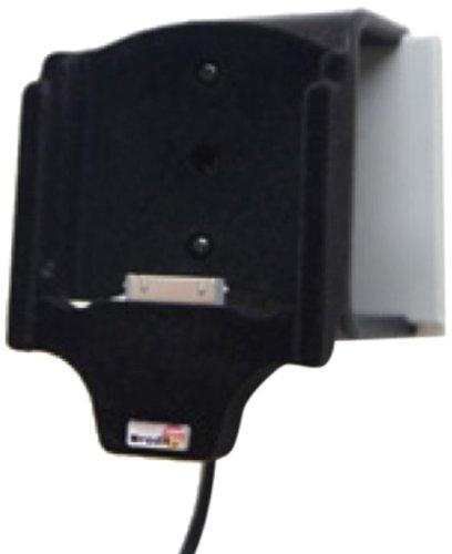 Brodit 521164 aktiv Kfz-Halterung für Apple iPhone 4/4S schwarz