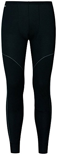 Odlo Herren Traininghose X-Warm, Black, XXL, 155172