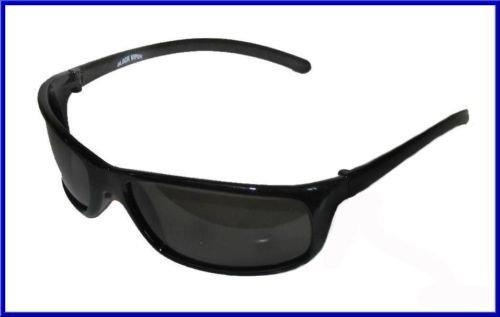 "PolBrille "" Black Viper "" - polarisierte Sonnenbrille - UNISEX Sport Polarisationsbrille"