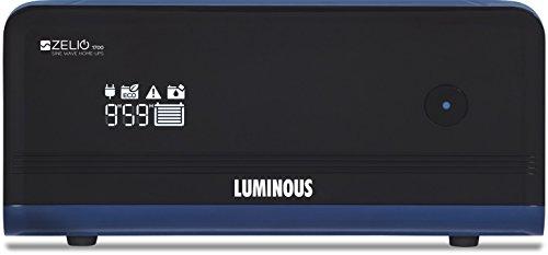 Luminous Zelio 1700va Home Pure Sinewave Inverter UPS - 2 years Warranty!!!