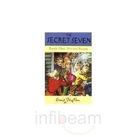 Secret Seven: 14: Look Out, Secret Seven (Paperback)