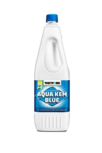 Thetford Aqua-Kem Blue, 2L (Bad-reiniger-zubehör)