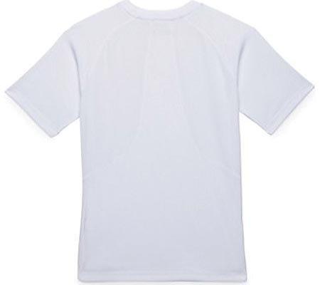 Fila Boys' Crestable Game Crew (Shirt Local Crew)