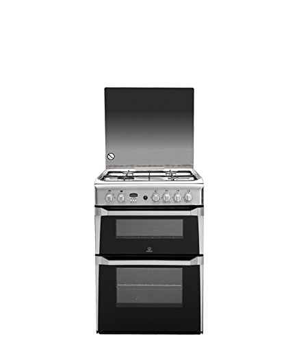 Indesit ID60G2XS Cooker Best Price and Cheapest