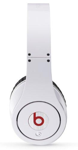 Beats by Dr. Dre Studio Over Ear Kopfhörer weiß - 2