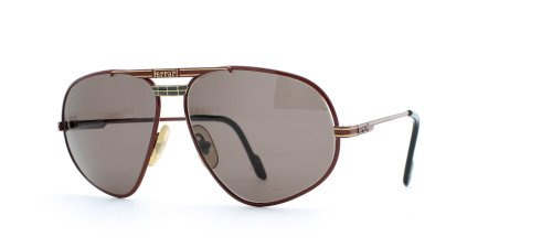 Ferrari Herren Sonnenbrille