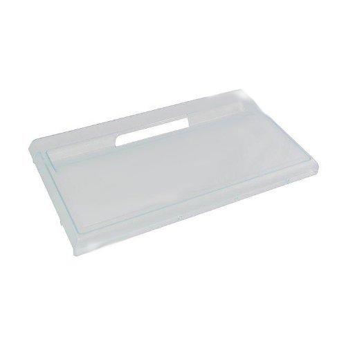 HOTPOINT & Ariston Kühlschrank Gefrierschrank Kunststoff Schublade Front Cover -