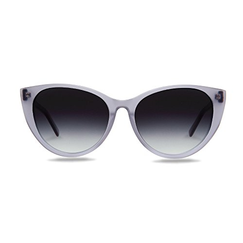 KERBHOLZ Martha | handgefertigte Sonnenbrille aus Edelholz | Exklusives Bundle | mit...