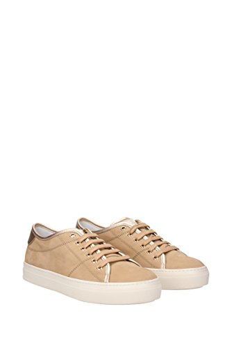 Sneakers Tod's Donna - Camoscio (XXW0XK0Q1106HH) EU Beige