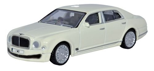 oxford-diecast-76bm001-bentley-mulsanne-white