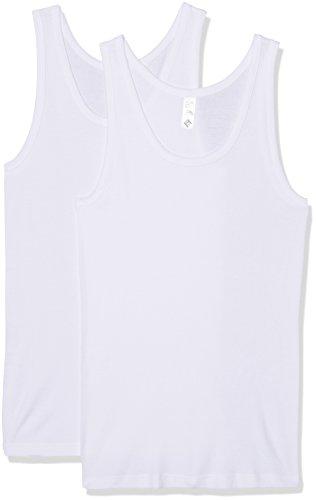 Nur Der Herren Unterhemd Weiß (Weiß 30)