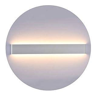 K-Bright LED Spiegellampe Wandlampe,61CM,20W modern Aufbauleuchte Badlampe Badleuchte,3000K Warmweiß,Wasserdicht IP 44 AC,85V-265V,Abstrahlwinkel 120°,Up und Down LED Wandleuchte