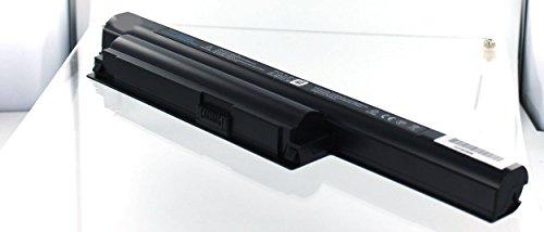 Batería compatible con Portátil Sony VAIO PCG-71211M) con Ion de litio/11,1V/4400mAh