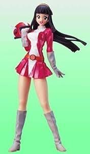 SRDX Mazinger Z Sayaka Yumi PVC Figure (japan import)