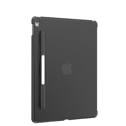 iPad Pro 10.5 Hülle, SwitchEasy CoverBuddy Bleistift Halter Back Cover für iPad Pro Maurerkelle (kompatibel mit Smart Tastatur, Smart Cover und Apple Bleistift) (Ipad 2 Portfolio-fall)