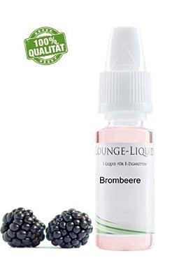 Brombeere Lounge Aroma von Eliquidlounge