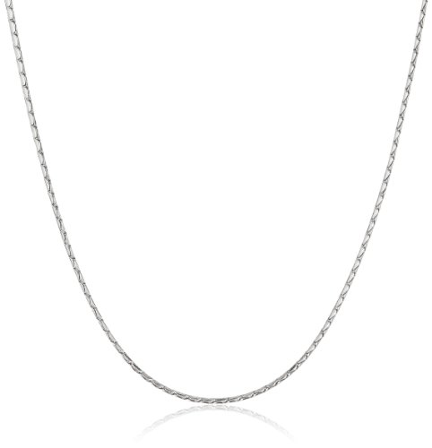 Xen Damen Halskette Edelstahl 601021G450