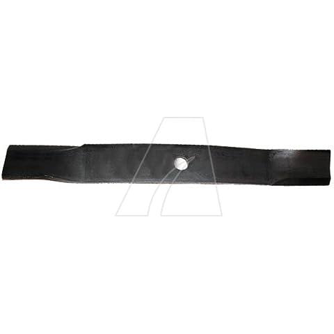 53,3 cm coltello Standard per rasaerba equitazione e Lawn Tractor lunghezza [mm]: 533ZB: 23AL: AB: esecuzione: - buco di serie Ø [mm]: pezzo l'una VE: numero iniziale: