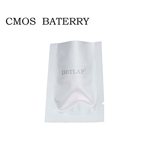 DBTLAP Laptop Cmos Batterie kompatibel für Dell Venue 11 Pro-7130 Tablet Cmos RTC Batterie -