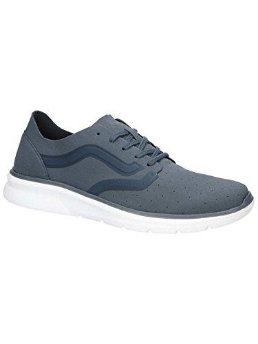 Herren Sneaker Vans Iso 2 Rapidweld Sneakers (perf) dark slate/white