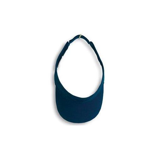 Anvil Anvil Unisex Visor mit niedrigem Profil US One Size,Blau - navy
