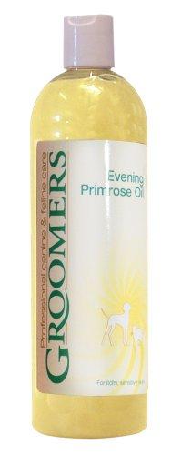 Groomers 1% Evening Primrose Oil Dog Shampoo 2.5L 1