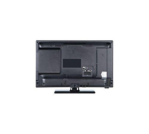 bush 32 inch dvd combi led tv black television shop. Black Bedroom Furniture Sets. Home Design Ideas