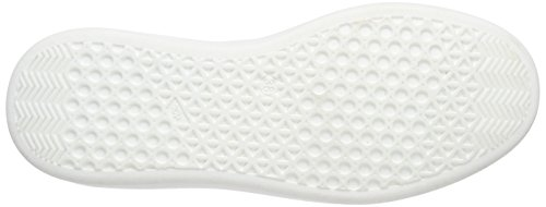 HIP D1224/162/0000, Baskets Basses femme Blanc - Weiß (30LE/82KR)