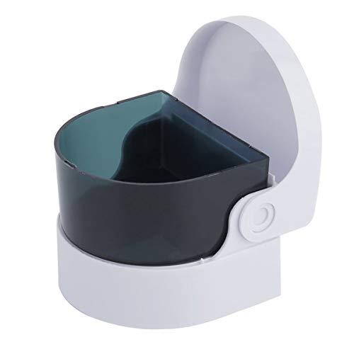 Gugutogo Ultraschall-Ultra-Sonic-Reinigungsbad Cordless für Schmuck Ring Zahnersatz