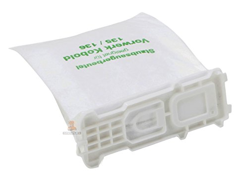 DREHFLEX® 777887831 - Bolsa para aspiradoras verticales