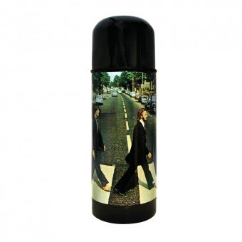 Abbey Road-Vacuum Thermos