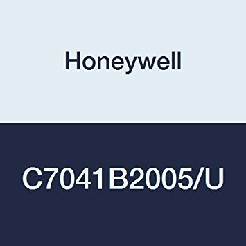 Honeywell c7041b2005/U elektronische Temperatur Sensor, 20K Ohm NTC, 15,2cm einfüllen,-40°F bis 250°F Temperaturbereich -