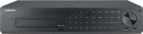 SS296 - Samsung SRD-1673D 16 Kanäle 6 TB H.264 DVR Smartphone kompatibel Android iOS 400FPS CMS CCTV PPPOE Samsung Dvr