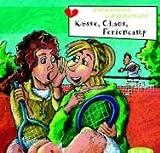 Küsse, Chaos, Feriencamp; Freche Mädchen - Freche Hörbücher, 1 Audio-CD