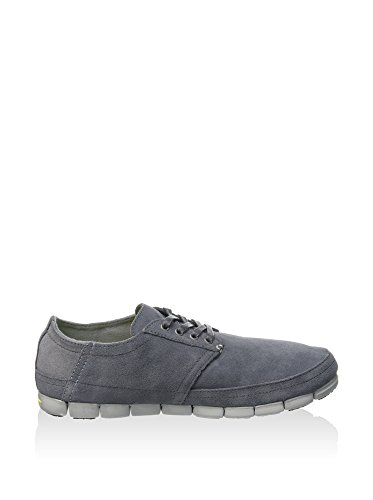 Crocs Stretch Sohle Desert Schuh Charcoal / Light Grey