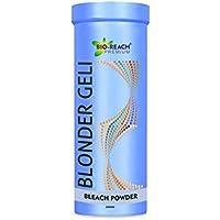 Bio Reach Blonder Bleach Powder For Women Hair 200gm