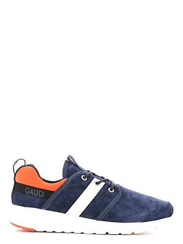 Gaudi V51 75750 Sneakers Uomo Navy 41