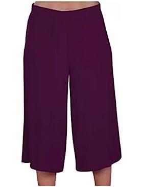 Abz Fashion Pantalón - Capri - para Mujer