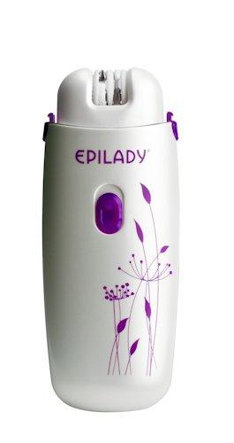 Epilady visage Epil pour le visage et les zones sensibles épilateur