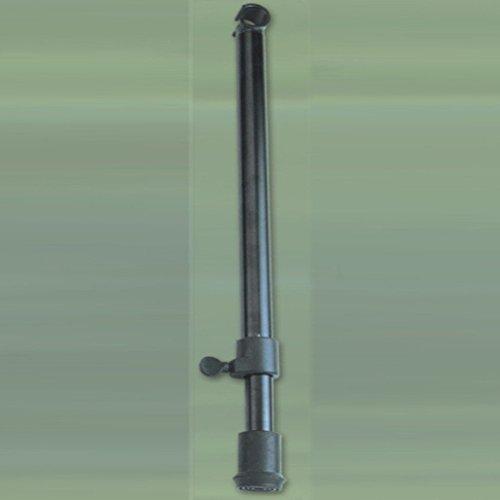 Zusatzbein 30 - 50cm für Bedchair Karpfenliege Liege