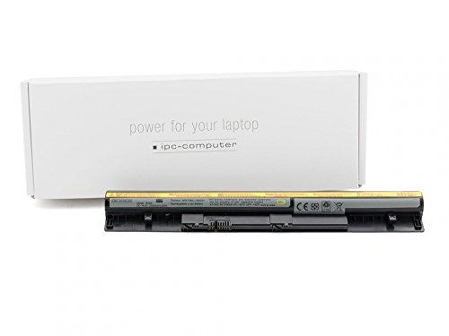 IPC-Computer Akku 32Wh L12S4L01 32Wh Replace für Lenovo G510s (80CJ) / IdeaPad S300, S310, S400, S400 Touch, S400U, S405, S410, S415, S415 Touch, S435 (80JG) / M30-70 / S40-70 (Lenovo S405)