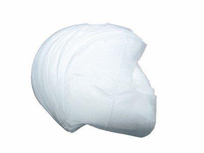 Preisvergleich Produktbild OMP OMPKK03004 Balaclava Einweg-Kk03004,  weiß