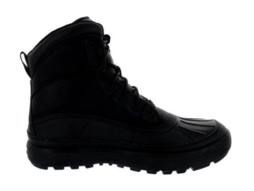 Nike Woodside Ii Hoher Stiefel BLACK/BLACK/BLACK/BLACK